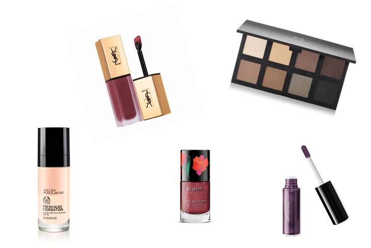 belleza, cosmética, tendencias