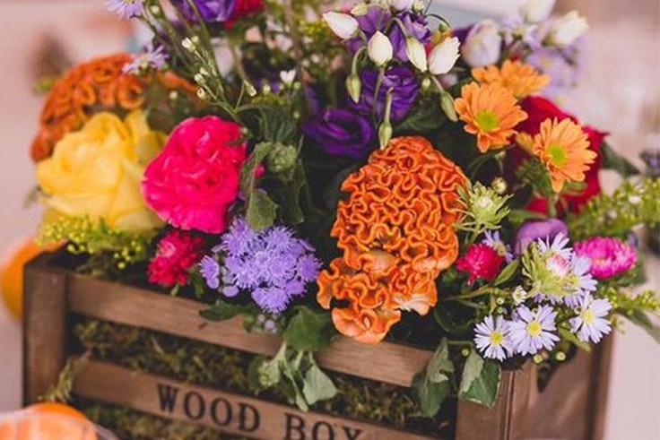 flores monday