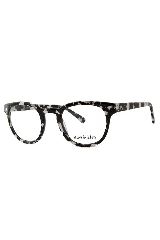 gafas gradadas davildelfin en Opticalia
