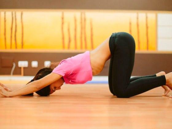 Las ventajas de los abdominales hipopresivos