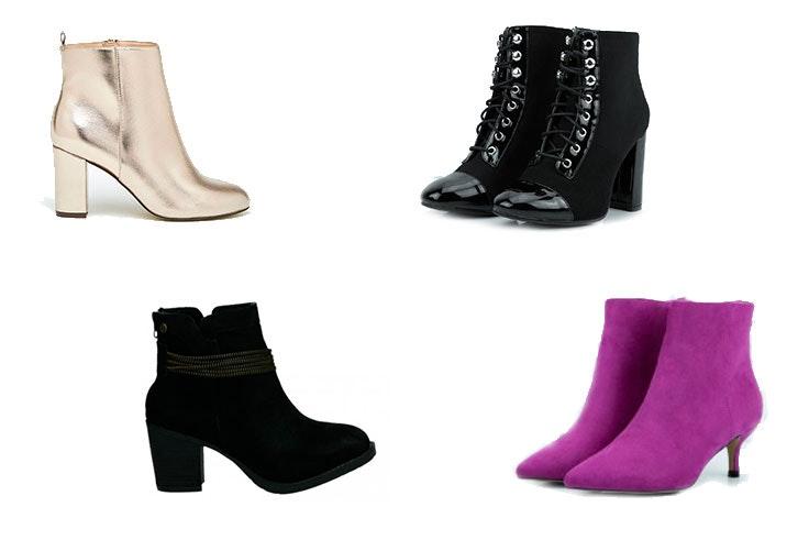 rebajas en calzado para tus looks street style