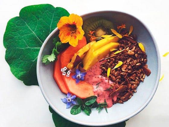Aprende a comer saludable con estas cuentas de Instagram