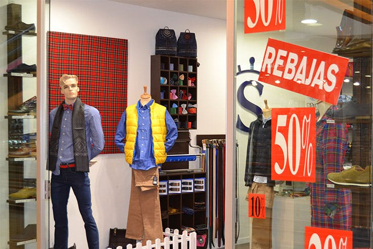 Aprovecha el 10% de descuento extra en la tienda Solera