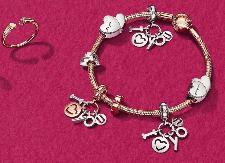 Descuentos exclusivos de nuestras tiendas para San Valentín