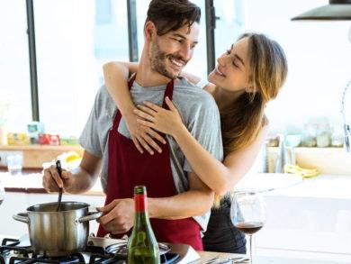 Las increíbles ventajas de la cocina al vapor