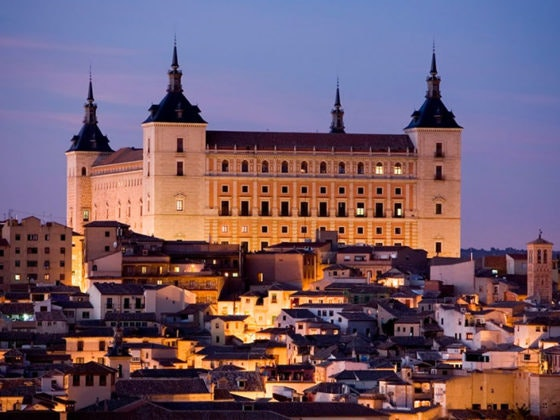 Visita Toledo esta Semana Santa 2018