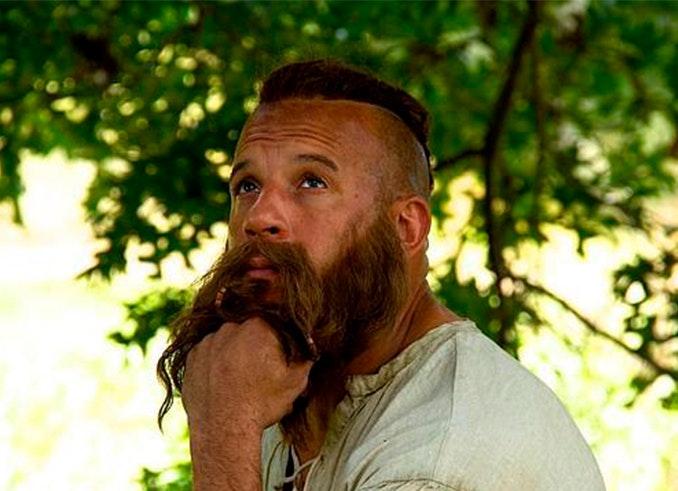 como llevar barba