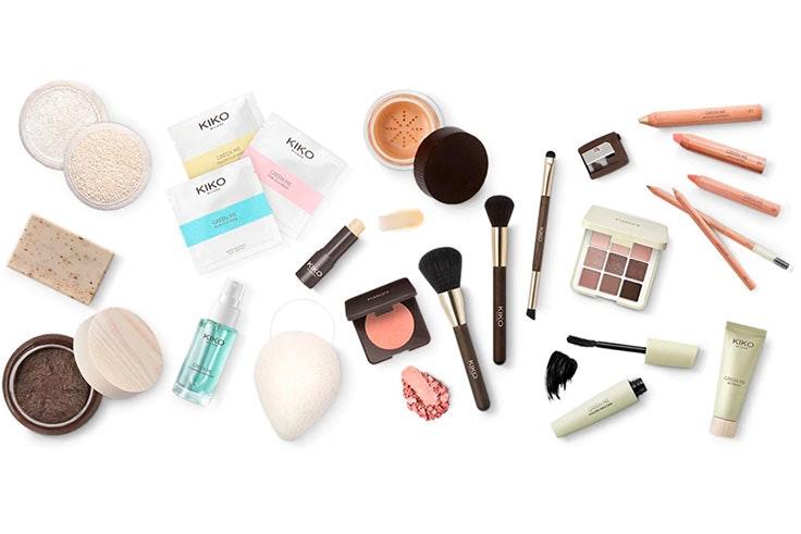 Productos de Kiko Milano