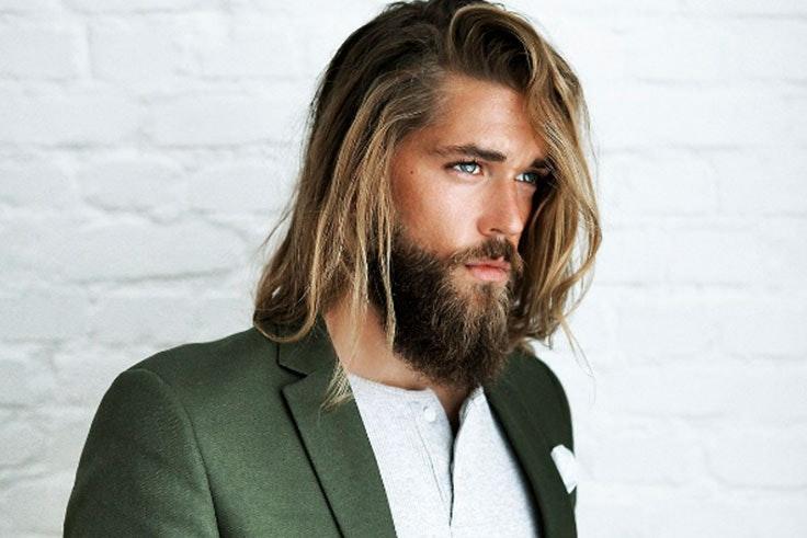 Qué es una barba hipster