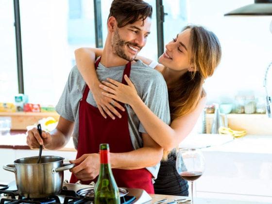ventajas cocina al vapor