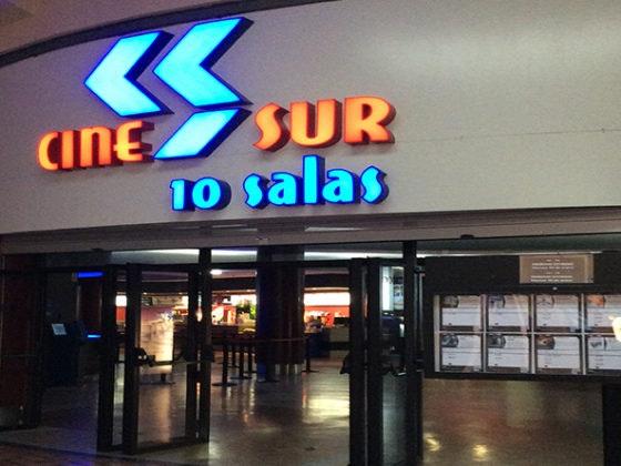 Fiesta del cine
