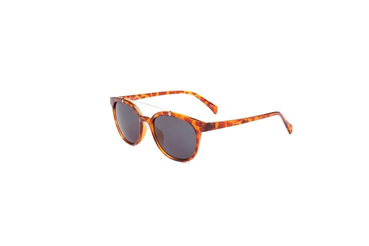 gafas de sol de pasta marrones de Multiópticas