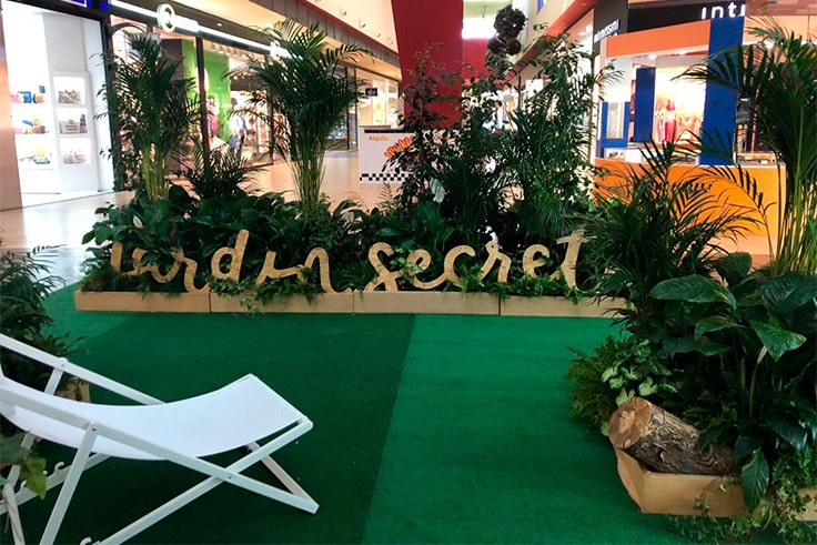 jardin secreto Fashion Nature