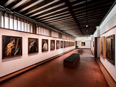 museos Toledo