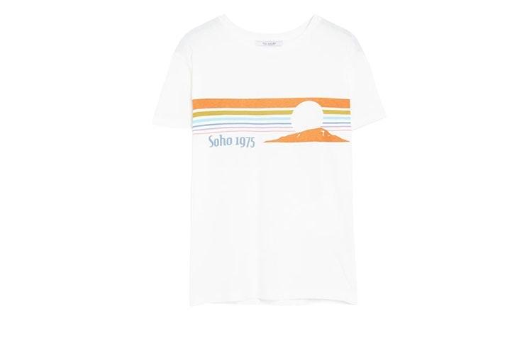 camiseta soho
