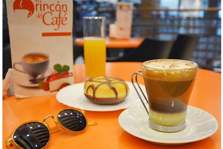 El Rincón del Café
