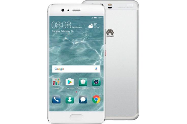 Los mejores móviles 2018 calidad-precio. Huawei P10