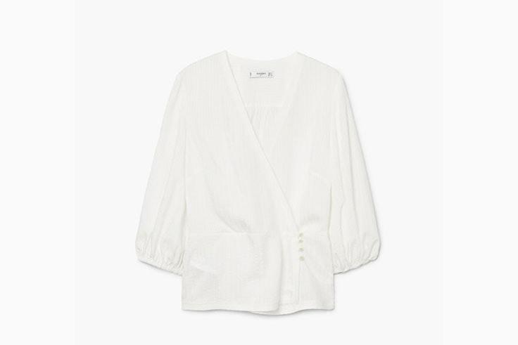 blusa-blanca-abullonada-mango-luzdeltajo