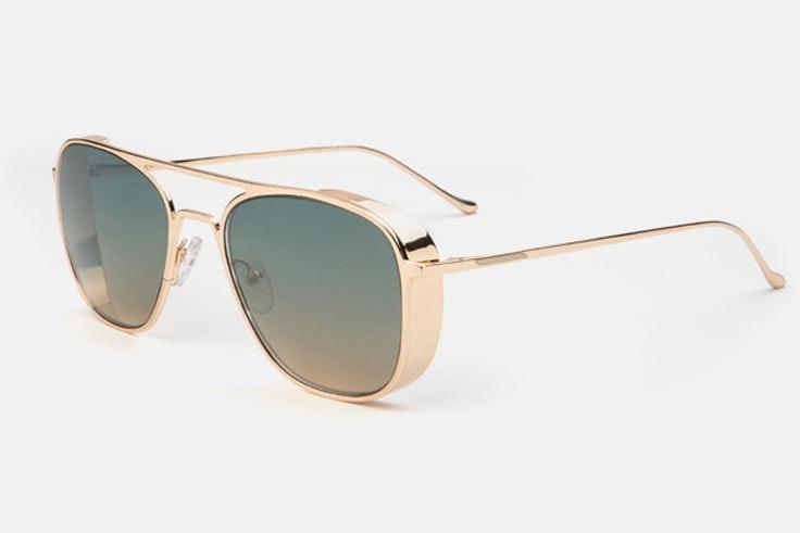 gafas-de-sol-doradas-multiopticas-luzdeltajo