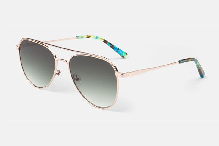 gafas-metalicas-doradas-multiopticas