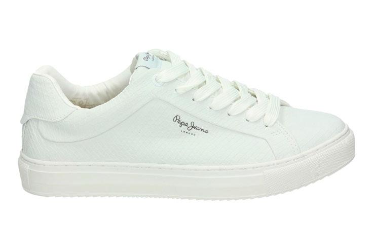 zapatillas-blancas-pepe-jeans-loogo