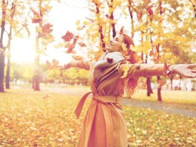cuando empieza otoño