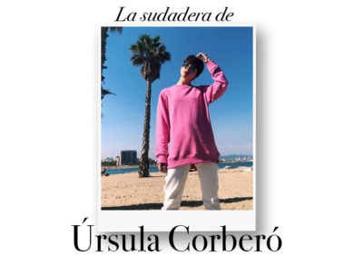 ursula-corbero-sudadera-rosa