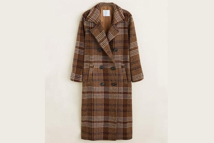 abrigos-de-invierno-marron-estampado-marron-cuadros-largo-mango