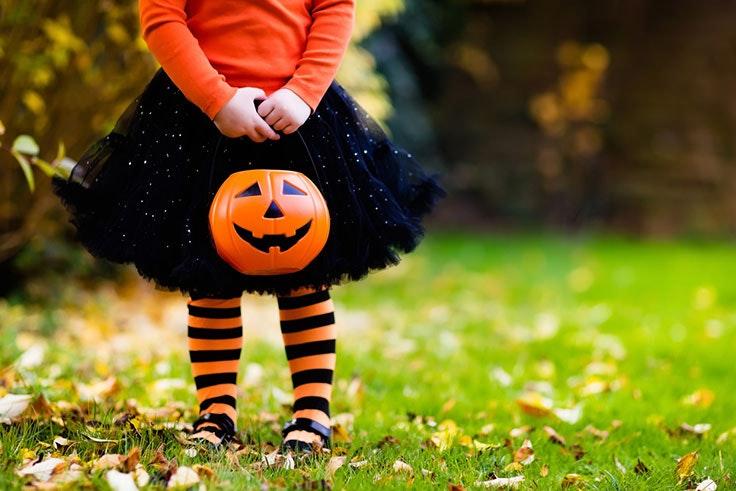 halloween en españa