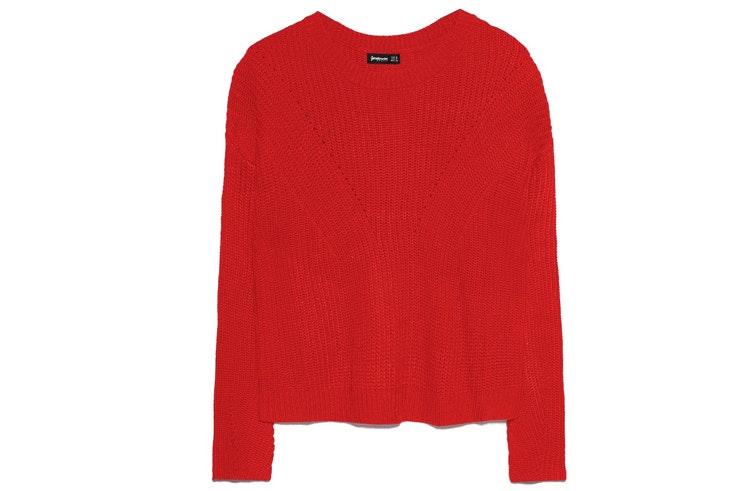 jersey-rojo-lana-stradivarius
