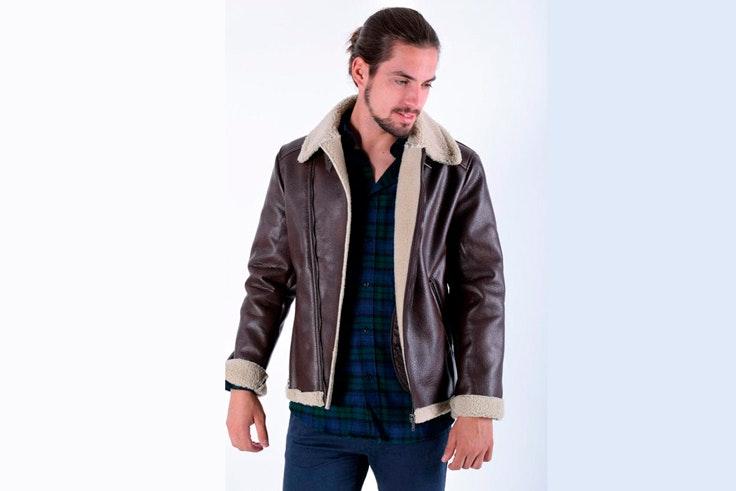 chaqueta-borreguillo-cuero-marron-celopman-2