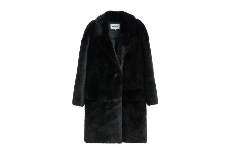 abrigo-largo-negro-pelo-sintetico-bimba-y-lola