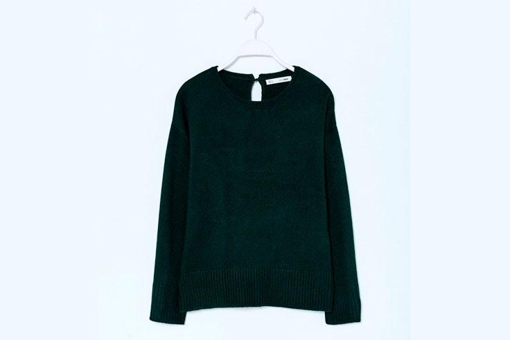 jersey-color-verde-punto-basico-sfera