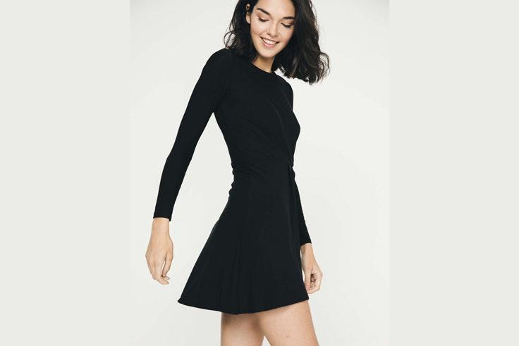 vestido-corto-negro-punto-sofia-coelho-inside