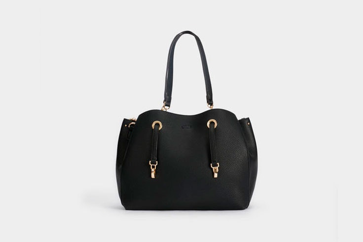 bolso-negro-shopper-parfois