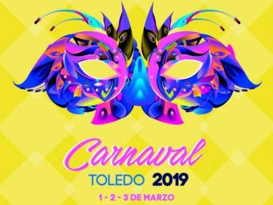 carnaval de toledo