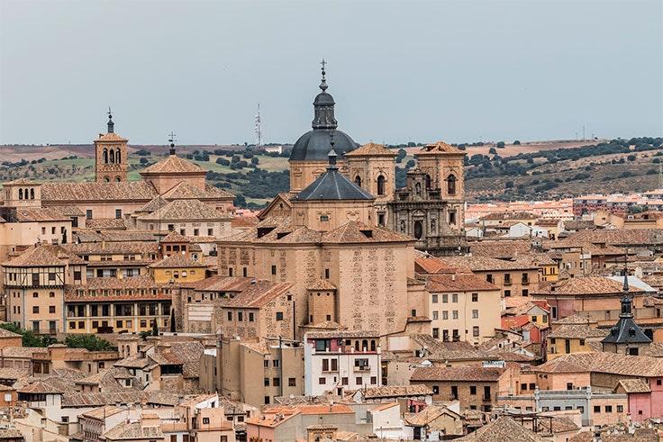 Cuándo es el Carnaval de Toledo 2019