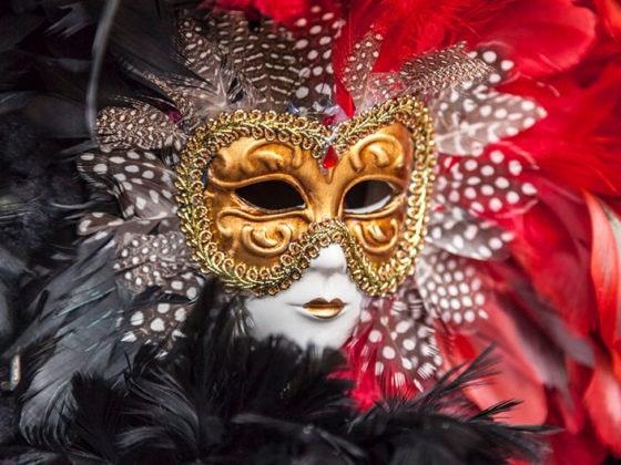mascaras-de-carnaval