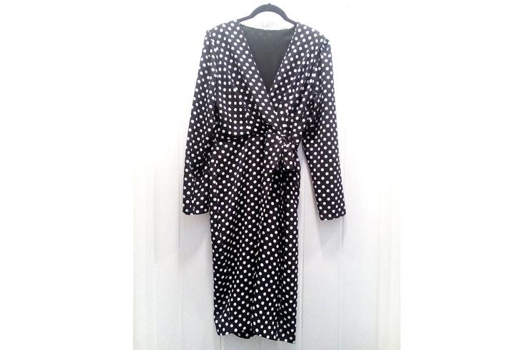 vestido-lunares-entallado-hada-shopping
