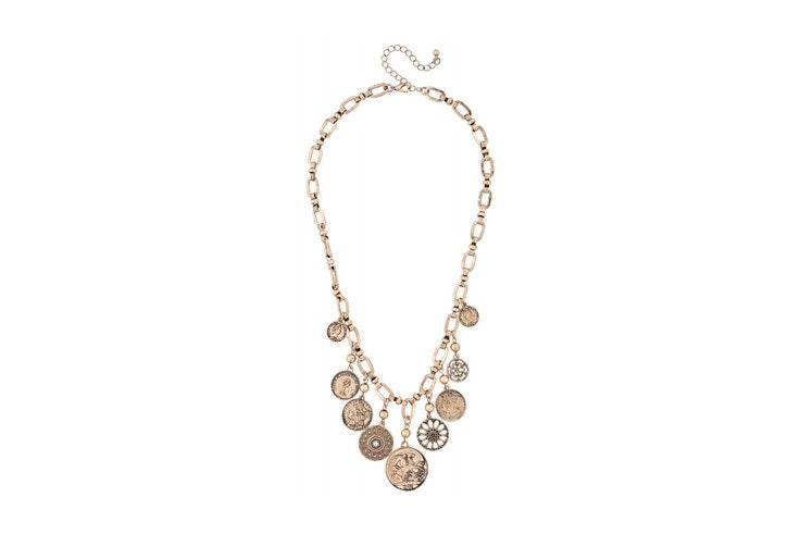 collar-dorado-monedas-bijou-brigitte