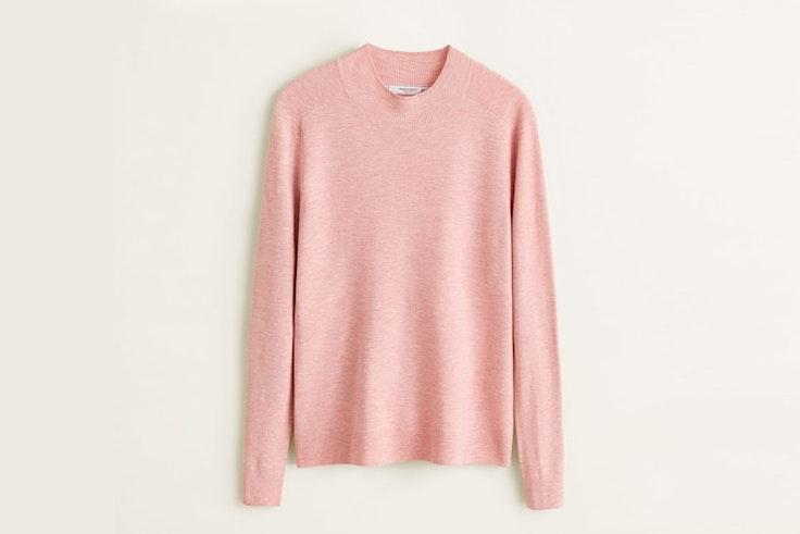 jersey-rosa-basico-mango