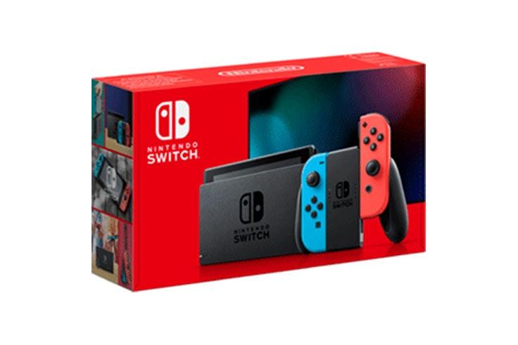 regalos-día-del-padre-nintendo-switch