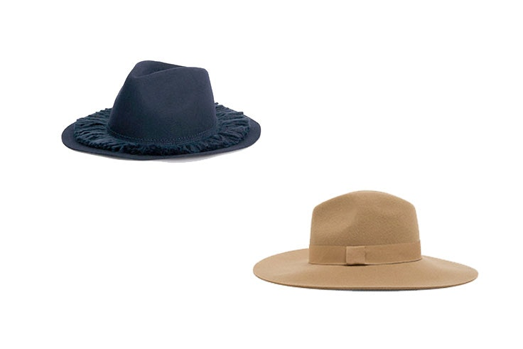 sombreros boho