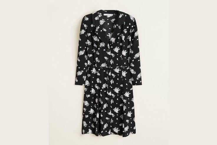 vestido-corto-estampado-flores-mango