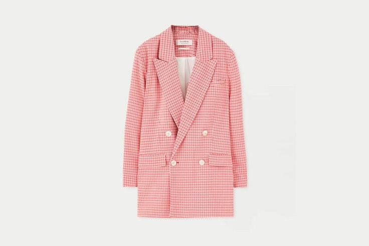 chaqueta-americana-estampado-cuadros-rojo-claro-pull-and-bear-2
