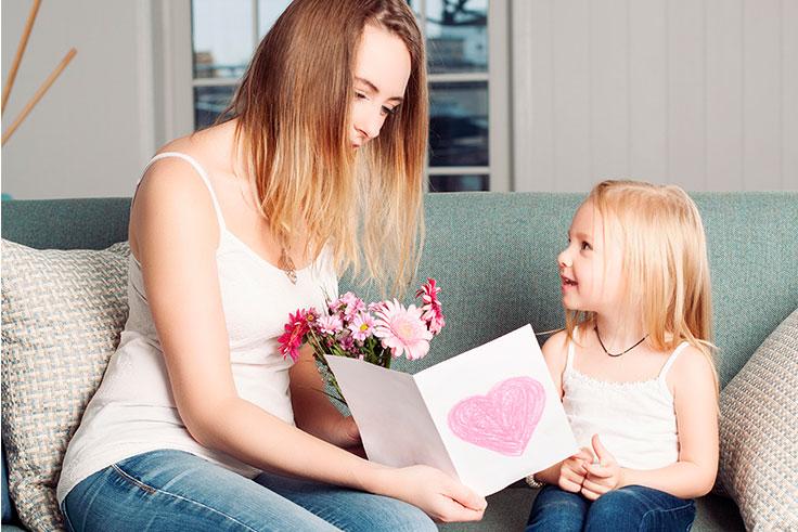 felicitaciones para el dia de la madre
