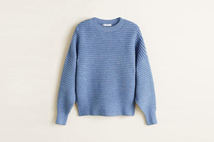 jersey-azul-rayas-mango