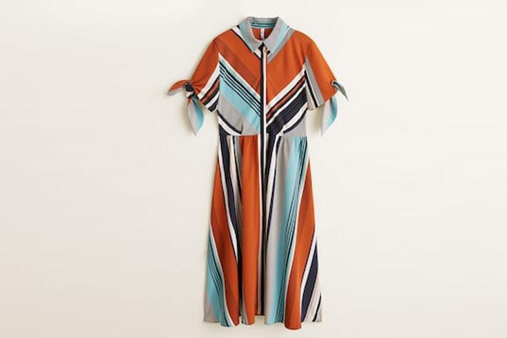 vestido-largo-rayas-mango