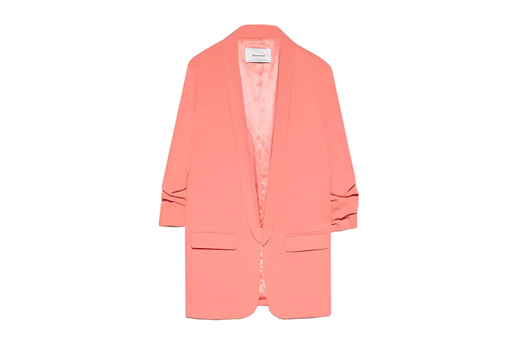 chaqueta-rosa-americana-stradivarius