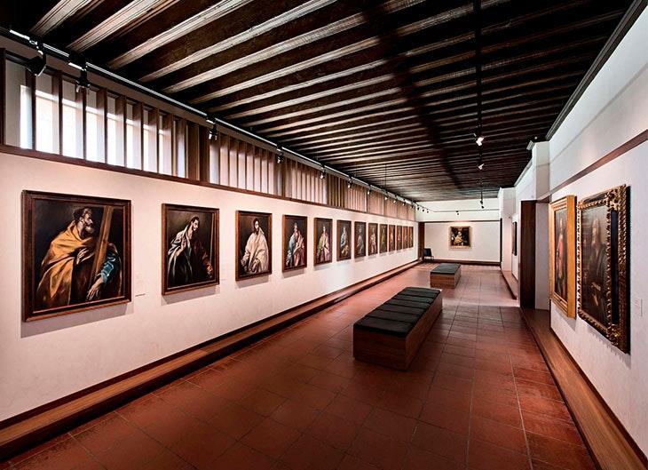 museo del greco toledo
